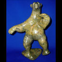 Serpentine Dancing Bear