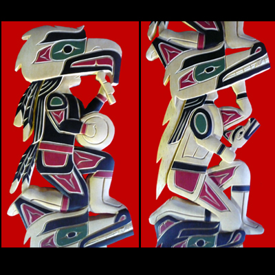 Potlatch Offering