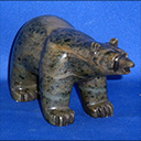 Marbled Bear